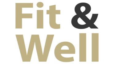 Fit en Well helpt je zowel online als offline